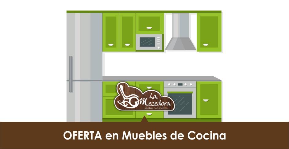 Muebles de cocina en oferta 20170809015409 for Muebles de cocina precios ofertas