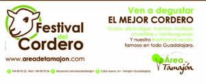 Festival del Cordero Área de Tamajón